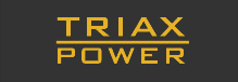 Triax Power - Logo