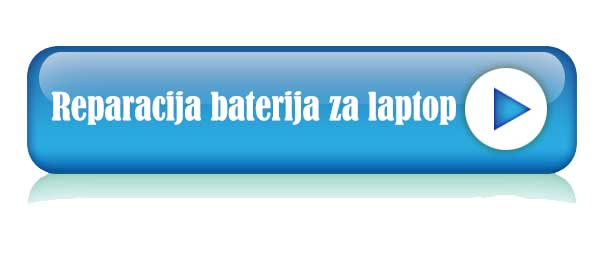 reparacija baterija za laptop