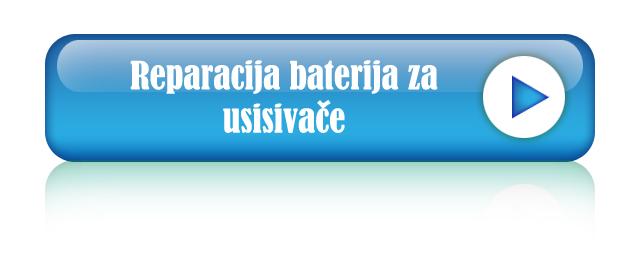 reparacija baterija za usisivace