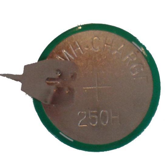 ni-mh baterija B250H