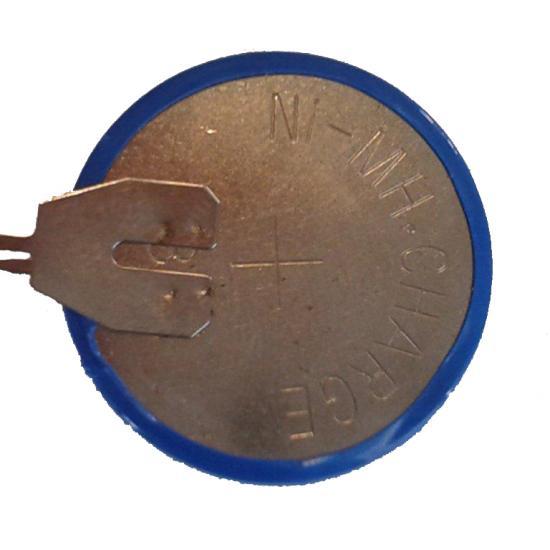 baterija ni-cd dugmasta punjiva b280k