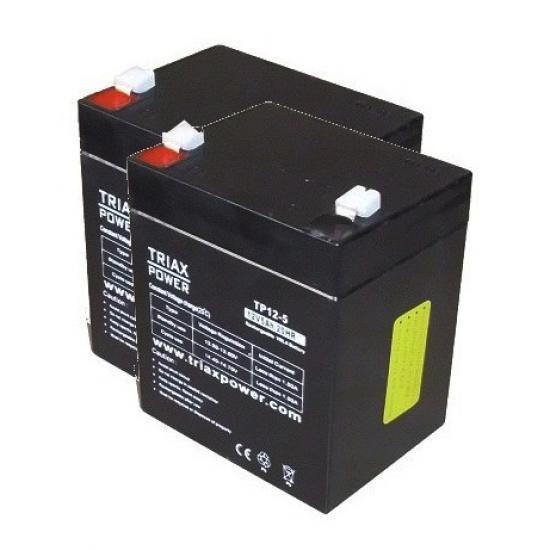 Baterije za ups 12V 5Ah cena