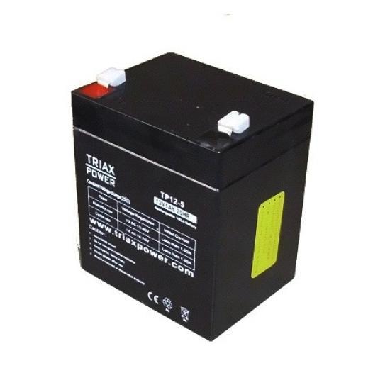 baterija 12v 5ah