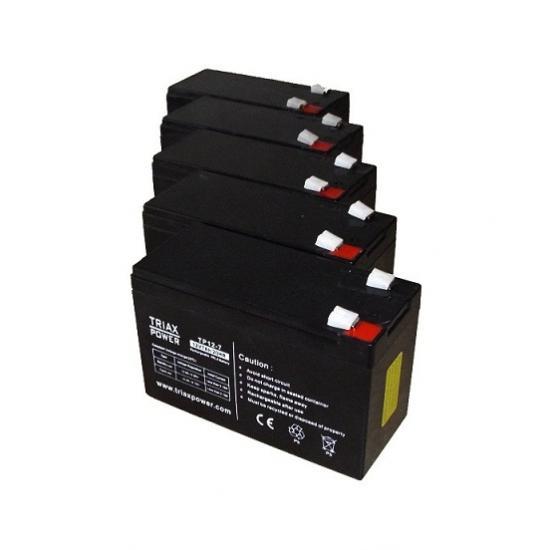 baterija 12v 7ah rbc2
