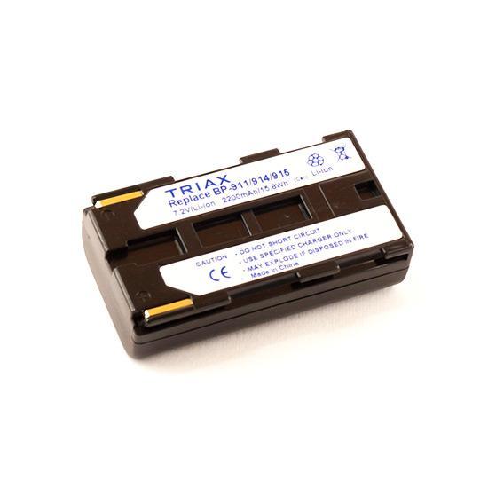 BP-911 baterija canon
