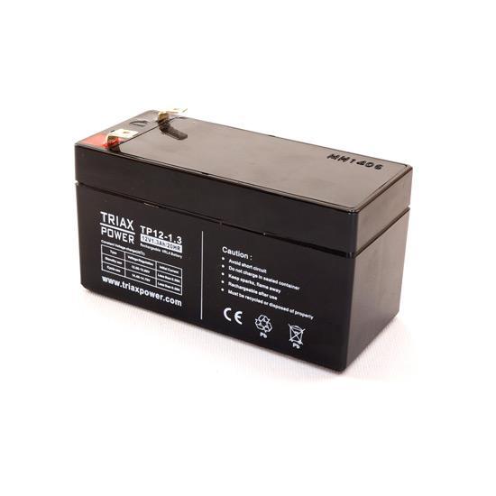 baterija 12V 1.3Ah
