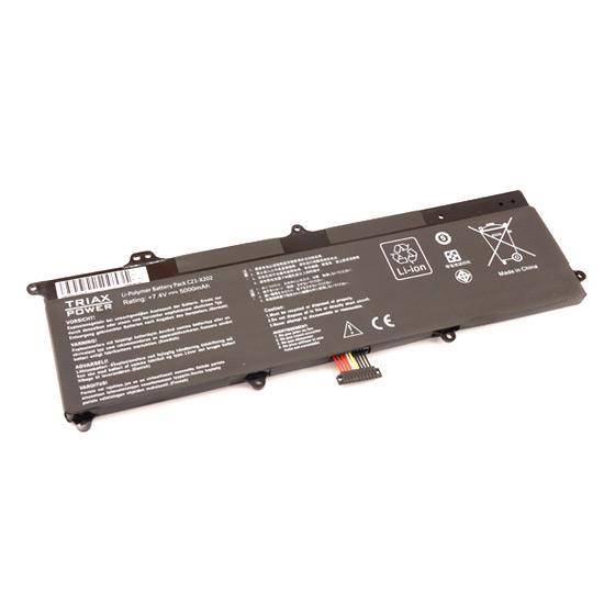 Baterija Asus C21-X202