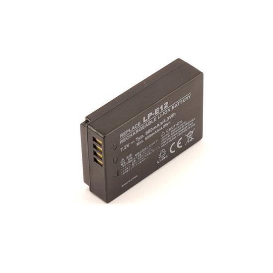 Baterija Canon LP-E12