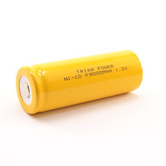 Baterija F
