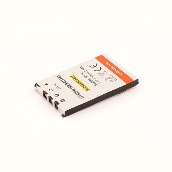 Baterija NP-20 Casio