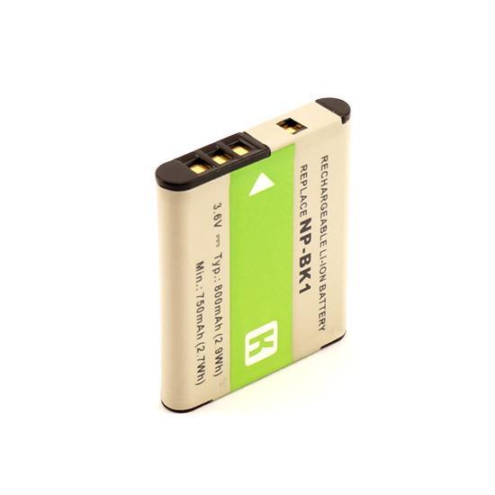 Baterija Sony np-bk1