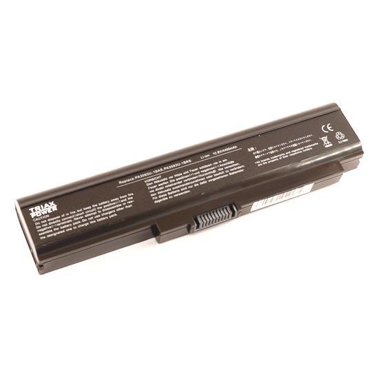 Baterija Toshiba Satellite U300  | PA3594U-1BRS