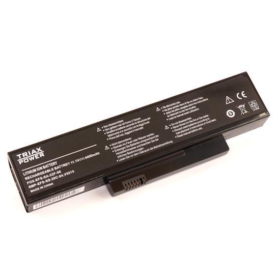 Baterija za Fujitsu Esprimo Mobile V5535 | SMP-EFS-SS-22E-06