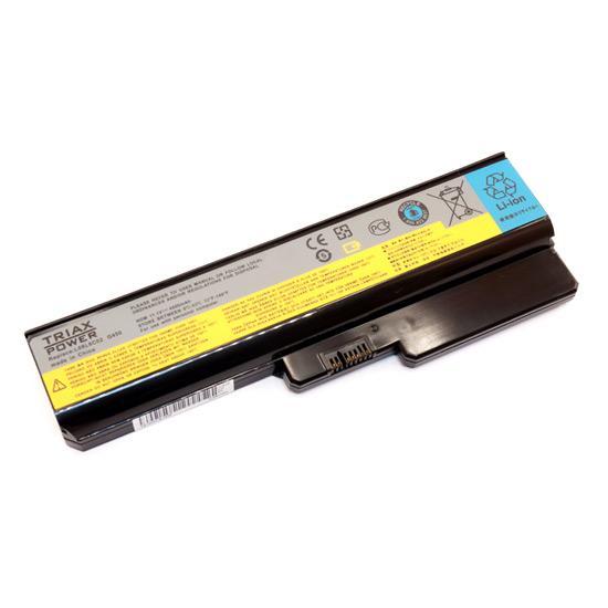 Baterija za Lenovo G530 | L08S6C02