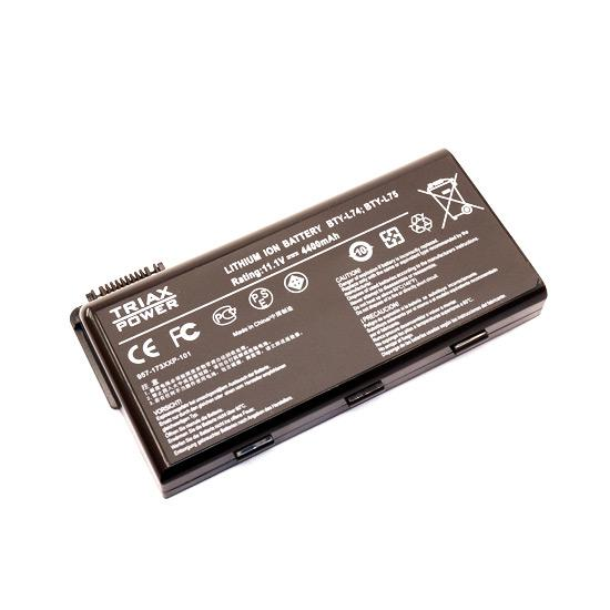 baterija msi bty-l74