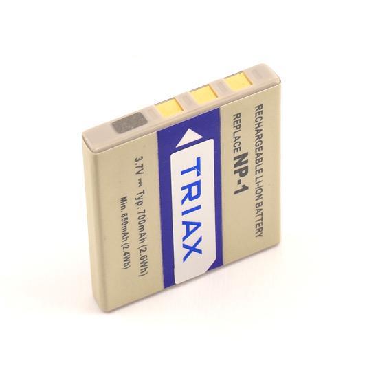 Baterija za Samsung  SLB-0837