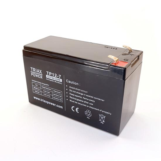 Baterija za UPS 12V 7Ah