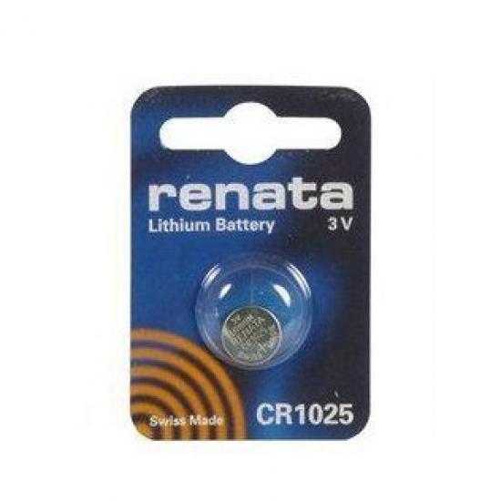 baterija cr1025