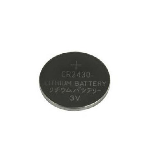 Dugmasta baterija CR2430
