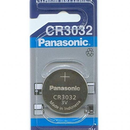 Panasonic CR3032 baterija