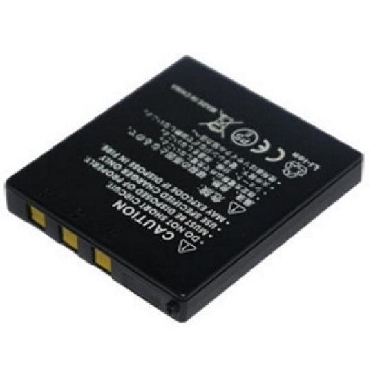 Lumix DMC-FX2 baterija