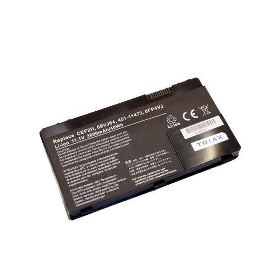 Dell Inspiron N301 baterija