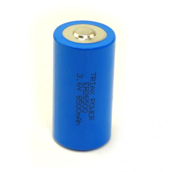 ER26500 baterija