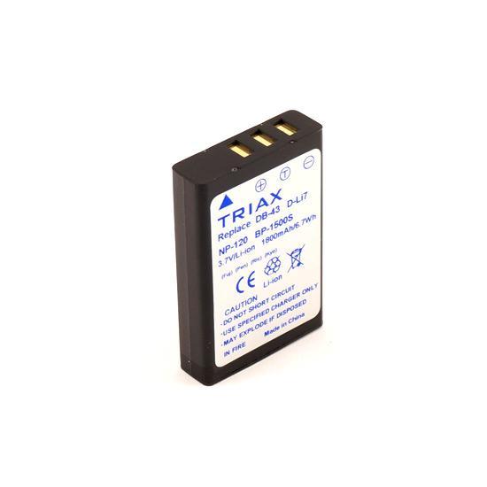 Fuji FinePix F10 baterija