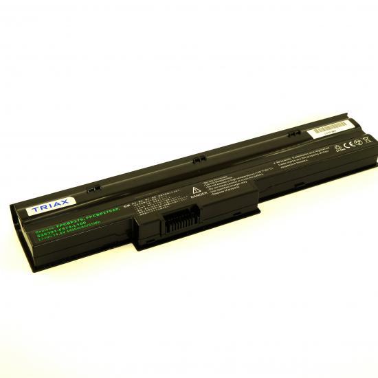 Fujitsu Lifebook NH751 baterija