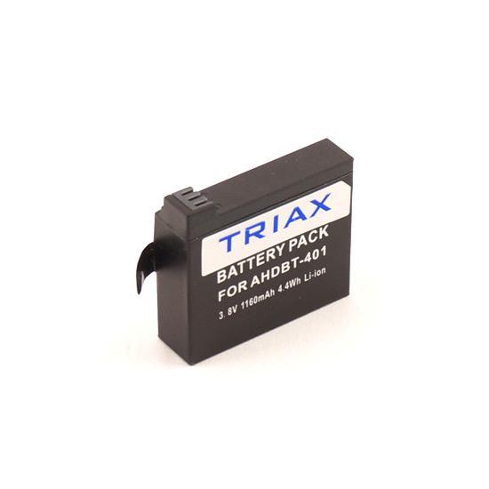 GoPro Hero 4 baterija