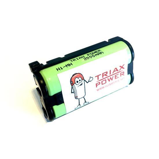Baterija HHR-P513