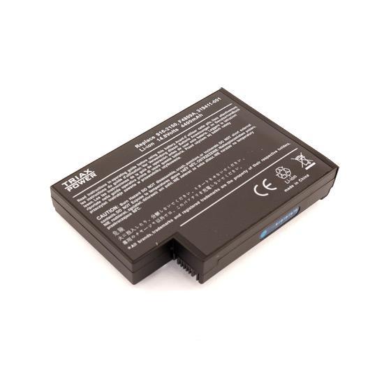 HP Pavilion ZE4000 baterija | F4809A