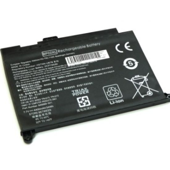 Baterija HP Pavilion Notebook PC 15