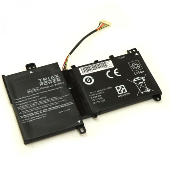Pavilion X360 baterija