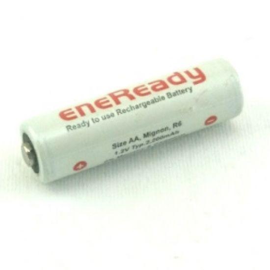 Baterija AA punjiva