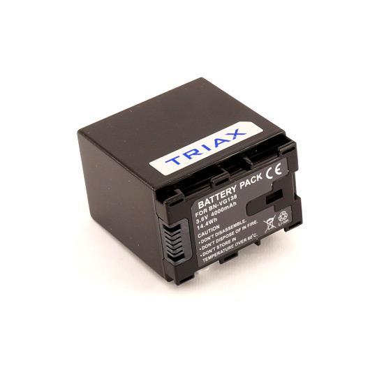 JVC BN-VG138 baterija