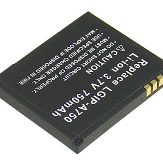 LG ke850 baterija | LGIP-A750