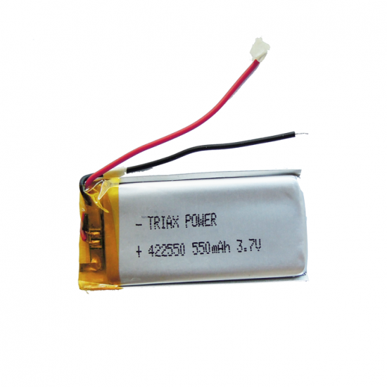 Baterija Li-Polymer 422550