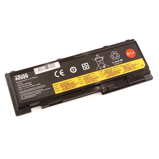 Lenovo ThinkPad T420s baterija