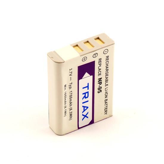 NP-95 baterija