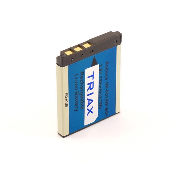 NP-BD1 sony baterija