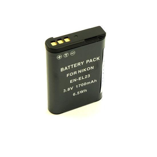 Nikon EN-EL23 baterija