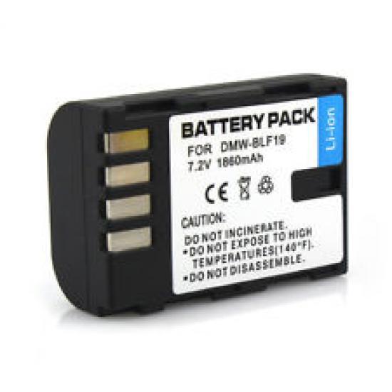 Baterija Panasonic BLF19