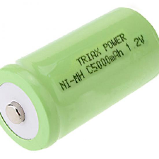 Punjive baterije C