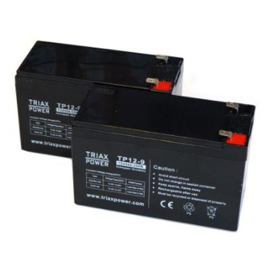 rbc48 baterija