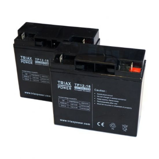 RBC7 baterija