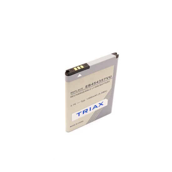 Samsung Galaxy Y baterija | EB454357VU