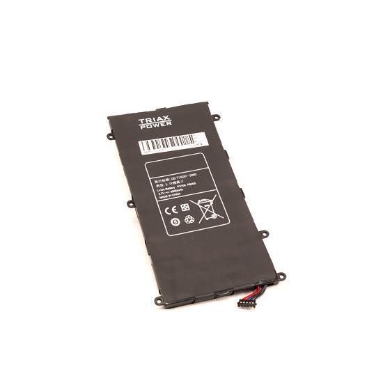 Samsung baterija P3100