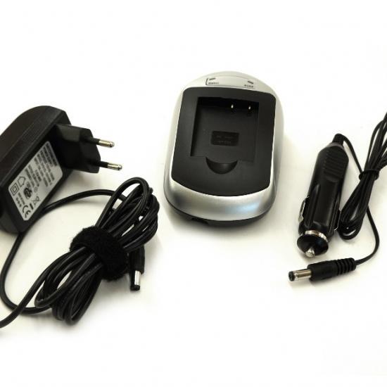 Punjač za Sony NP-BN1