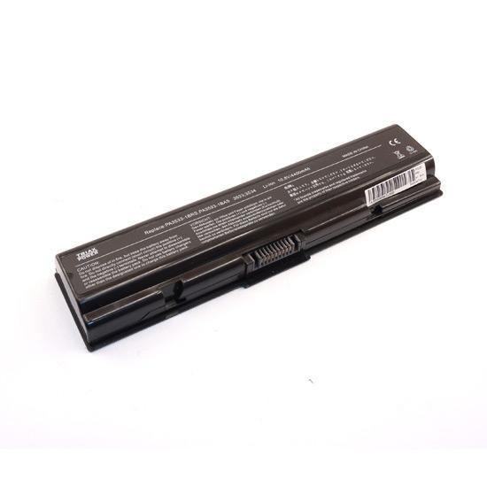 Toshiba PA3534U-1BRS baterija